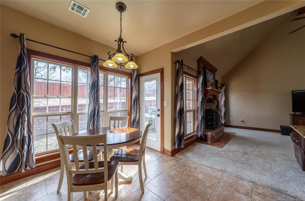 Off Market | 2012 Whipporwill Circle McAlester, OK 74501 11
