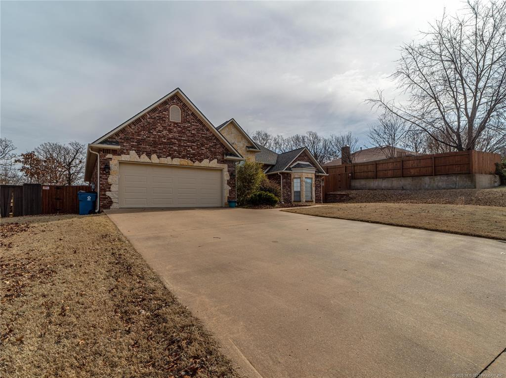Off Market | 2012 Whipporwill Circle McAlester, OK 74501 2