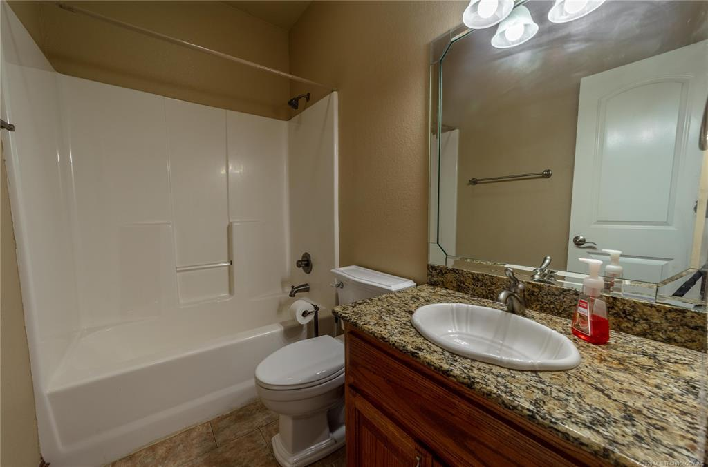 Off Market | 2012 Whipporwill Circle McAlester, OK 74501 22