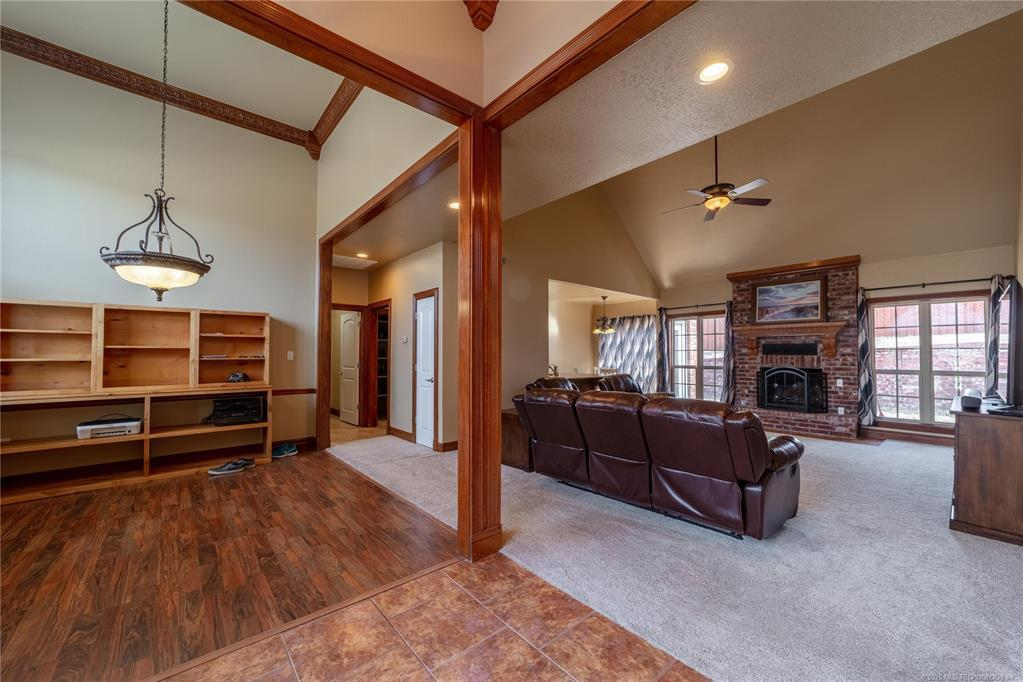 Off Market | 2012 Whipporwill Circle McAlester, OK 74501 3