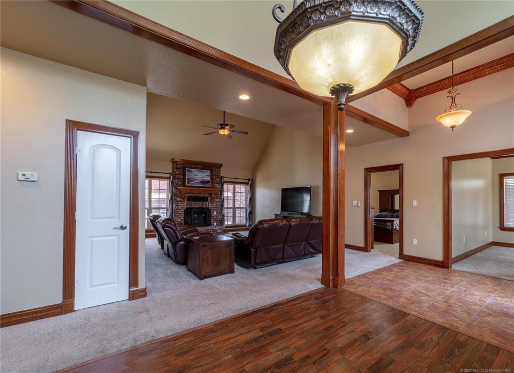 Off Market | 2012 Whipporwill Circle McAlester, OK 74501 4