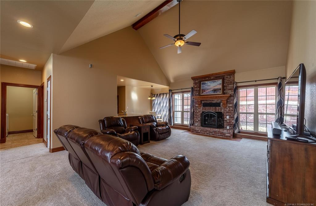Off Market | 2012 Whipporwill Circle McAlester, OK 74501 7