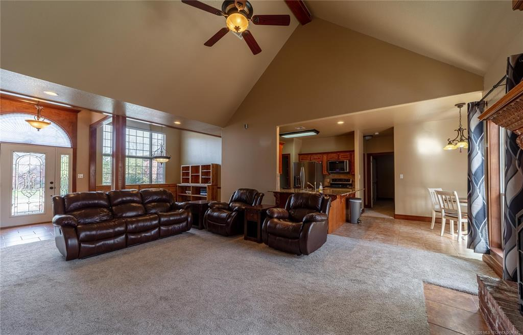 Off Market | 2012 Whipporwill Circle McAlester, OK 74501 8