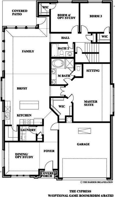 Sold Property   901 Summer Lane McKinney, Texas 75071 1