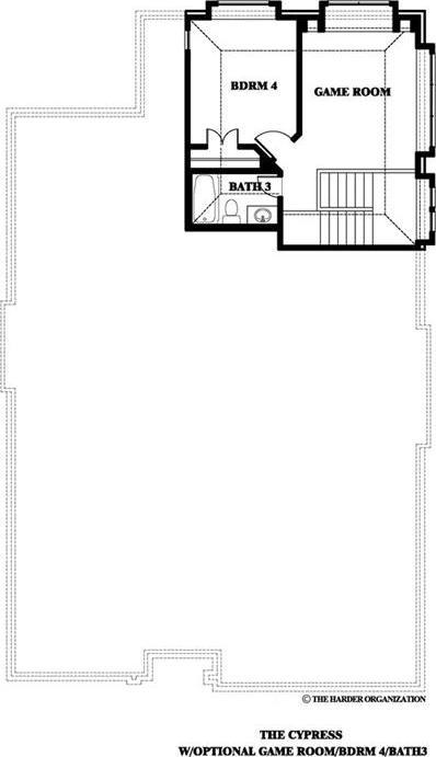 Sold Property   901 Summer Lane McKinney, Texas 75071 2
