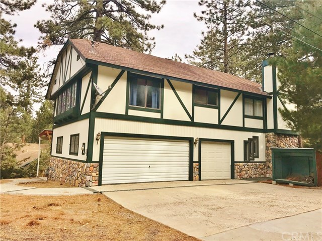 Active Under Contract   23306 N Flume Canyon Drive Wrightwood, CA 92397 0