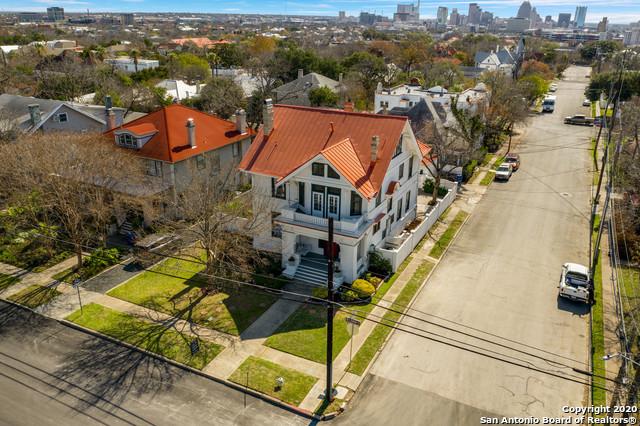 Off Market | 134 W MISTLETOE AVE  San Antonio, TX 78212 4