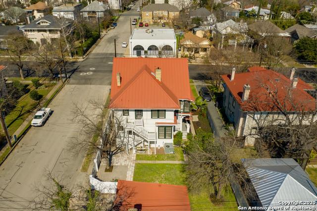 Off Market   134 W MISTLETOE AVE  San Antonio, TX 78212 42