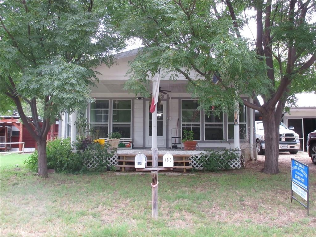 Active | 163 Cricket  Street Tow, TX 78672 1