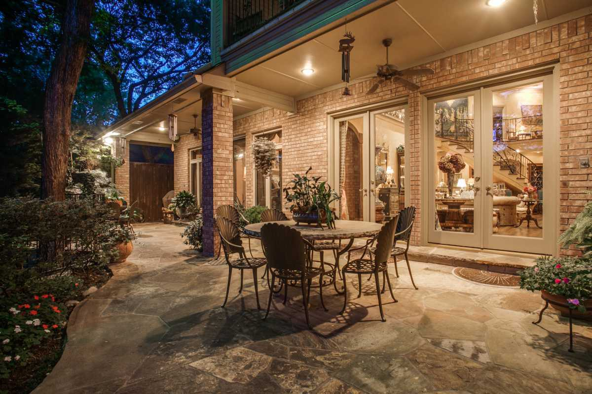 Sold Property | 25 Downs Lake Circle Dallas, TX 75230 2