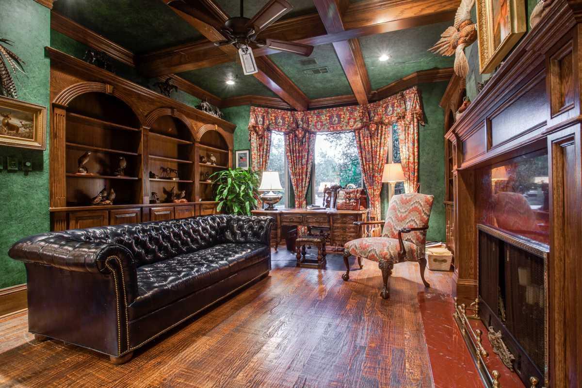 Sold Property | 25 Downs Lake Circle Dallas, TX 75230 18
