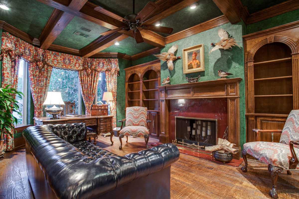 Sold Property | 25 Downs Lake Circle Dallas, TX 75230 19