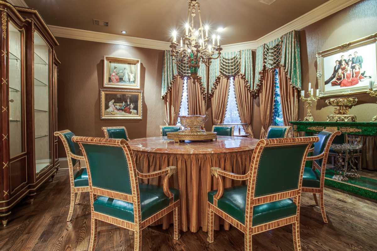 Sold Property | 25 Downs Lake Circle Dallas, TX 75230 20