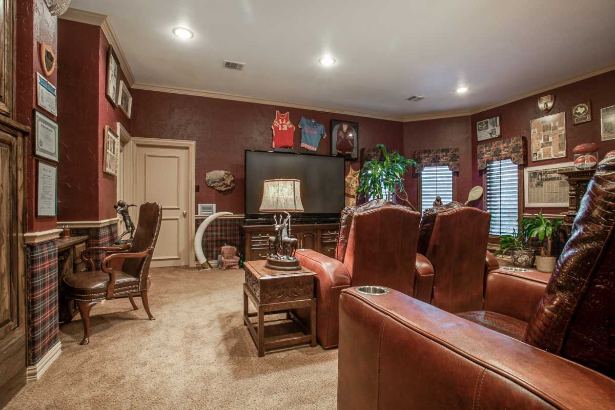 Sold Property | 25 Downs Lake Circle Dallas, TX 75230 26