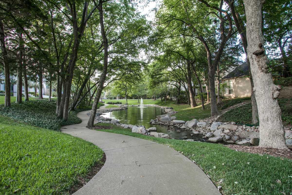 Sold Property | 25 Downs Lake Circle Dallas, TX 75230 4