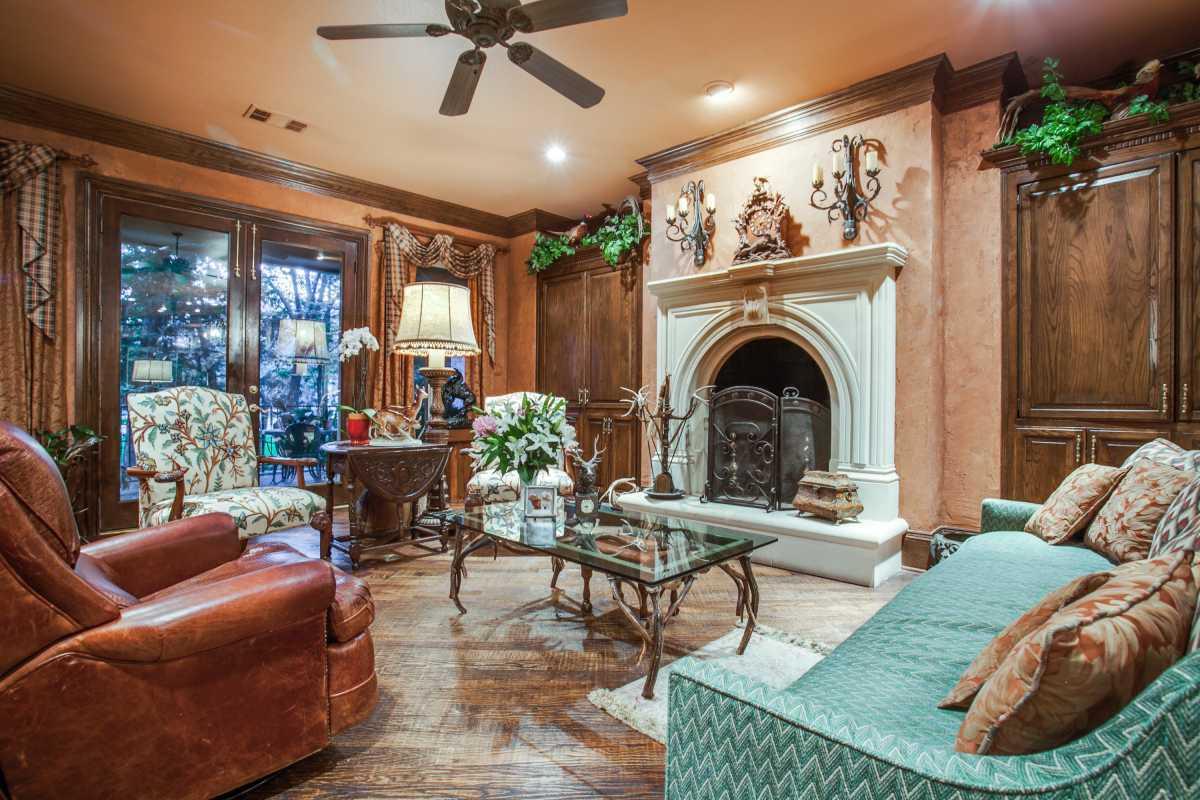 Sold Property | 25 Downs Lake Circle Dallas, TX 75230 34