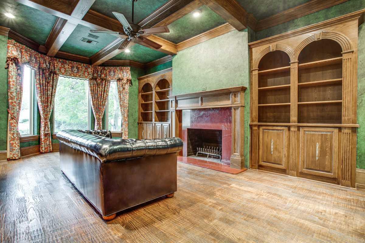 Sold Property | 25 Downs Lake Circle Dallas, TX 75230 39