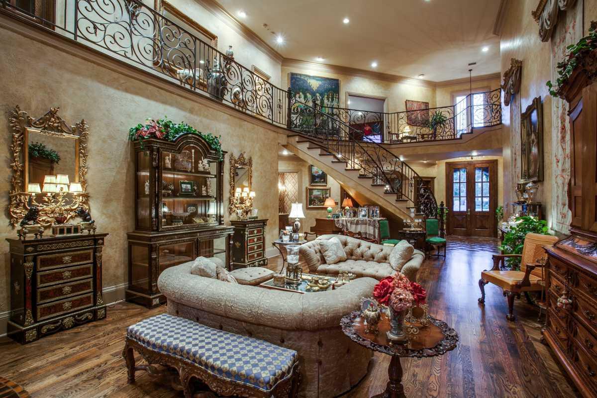 Sold Property | 25 Downs Lake Circle Dallas, TX 75230 10