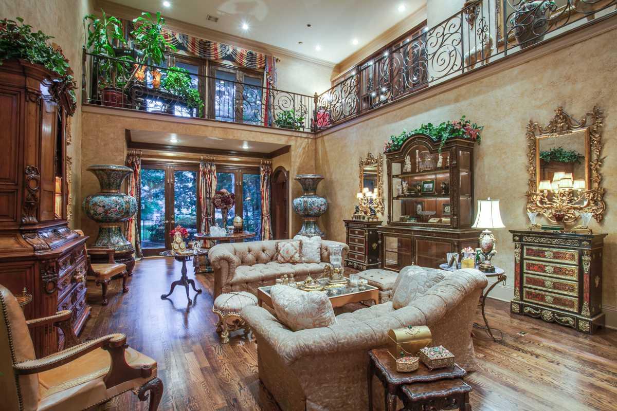 Sold Property | 25 Downs Lake Circle Dallas, TX 75230 12