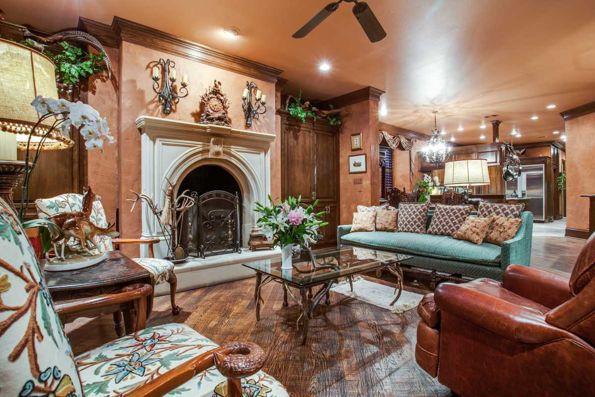Sold Property | 25 Downs Lake Circle Dallas, TX 75230 14