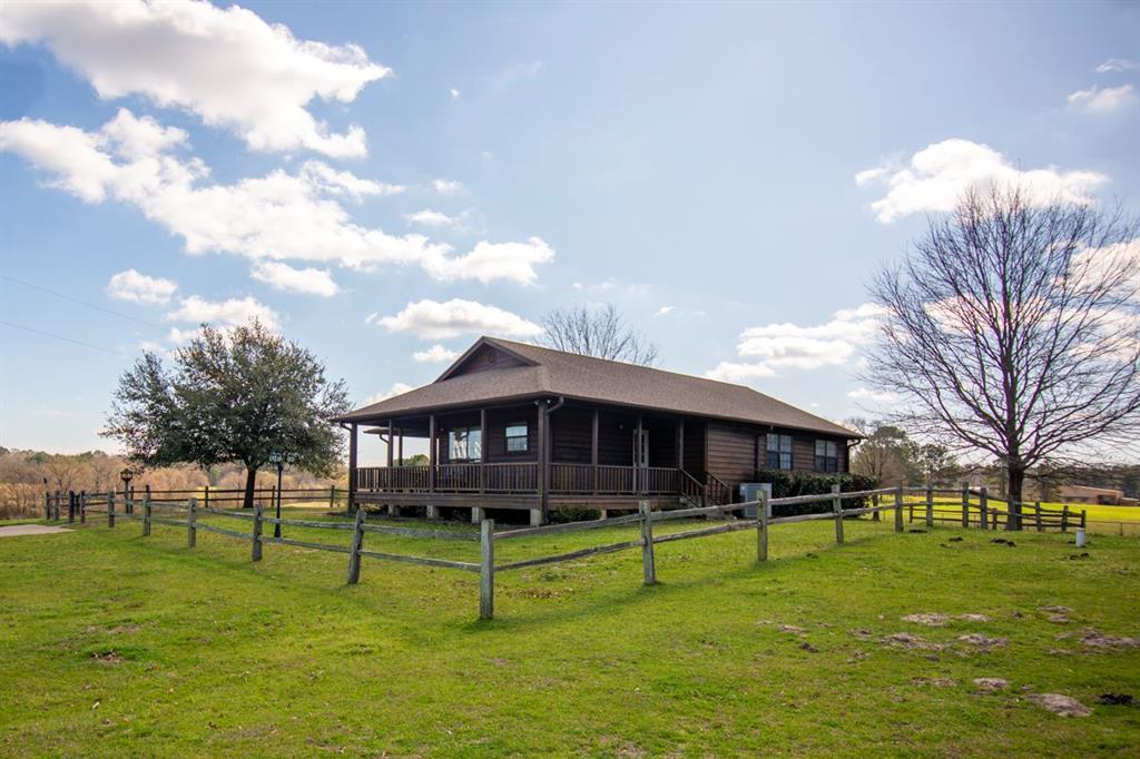 Active | 000 Roy Webb Road Huntsville, Texas 77320 1