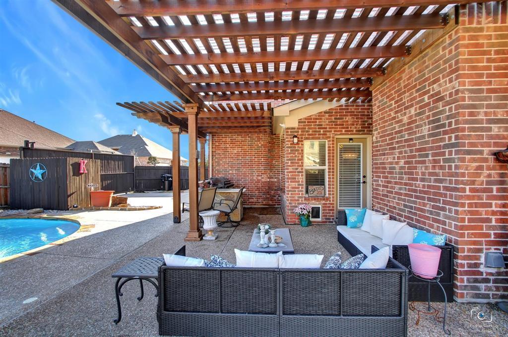 Sold Property | 2853 Mcgregor Drive Frisco, TX 75033 28