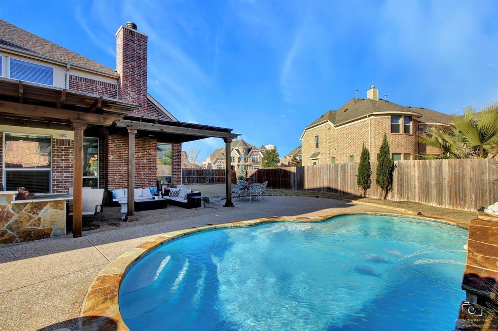 Sold Property | 2853 Mcgregor Drive Frisco, TX 75033 29