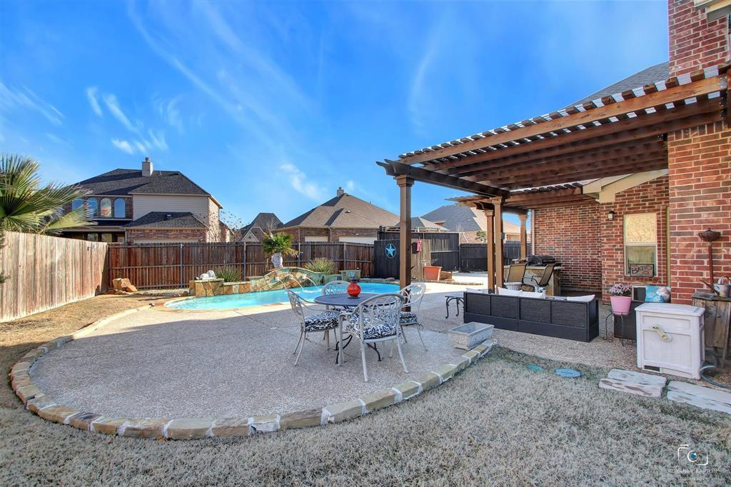 Sold Property | 2853 Mcgregor Drive Frisco, TX 75033 30