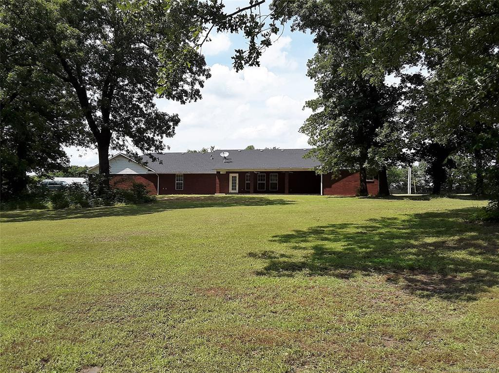 Active | 3521 N Pine Hollow Road McAlester, OK 74501 4