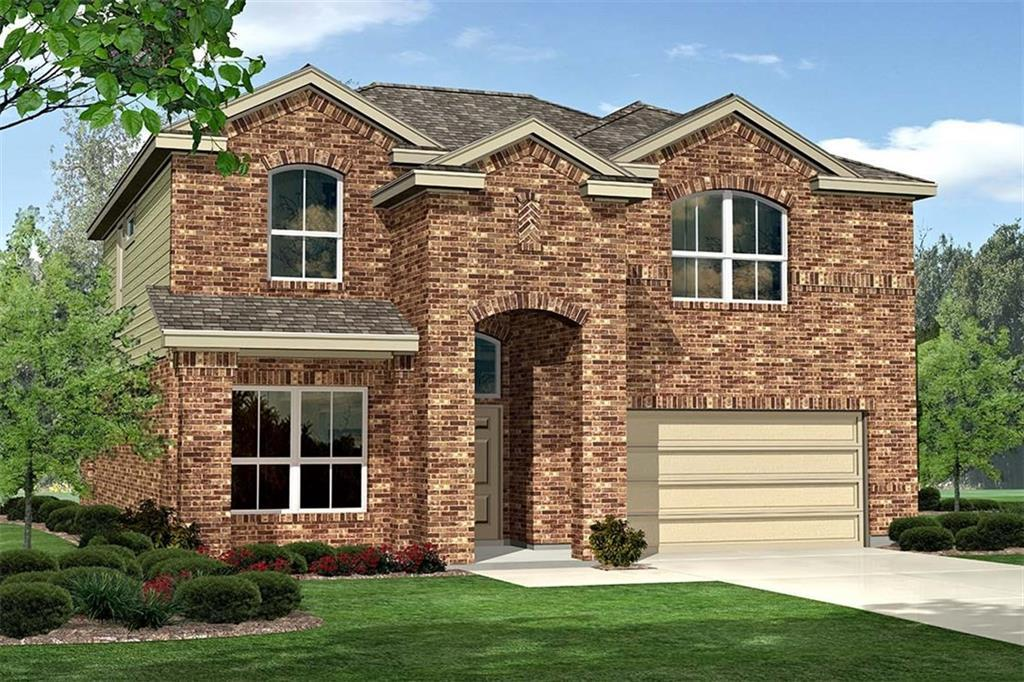 Active | 9464 SMITHS PARK Lane Fort Worth, TX 76177 0