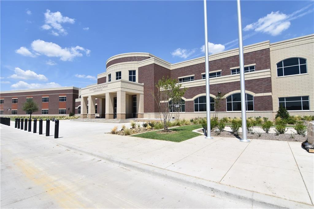 Active | 9464 SMITHS PARK Lane Fort Worth, TX 76177 19