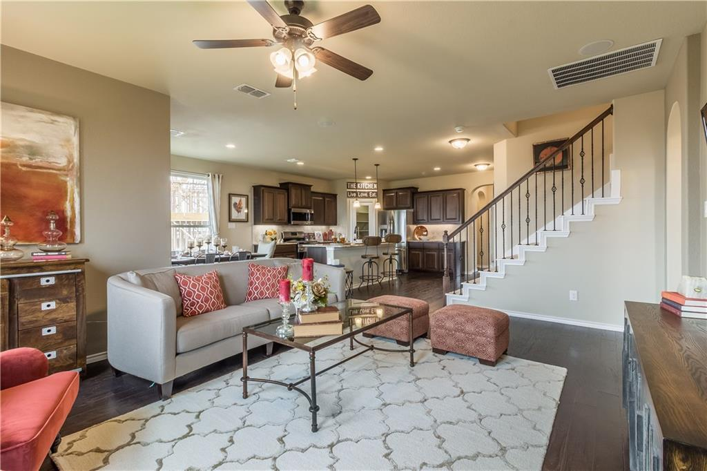Pending | 9464 SMITHS PARK  Lane Fort Worth, TX 76177 3