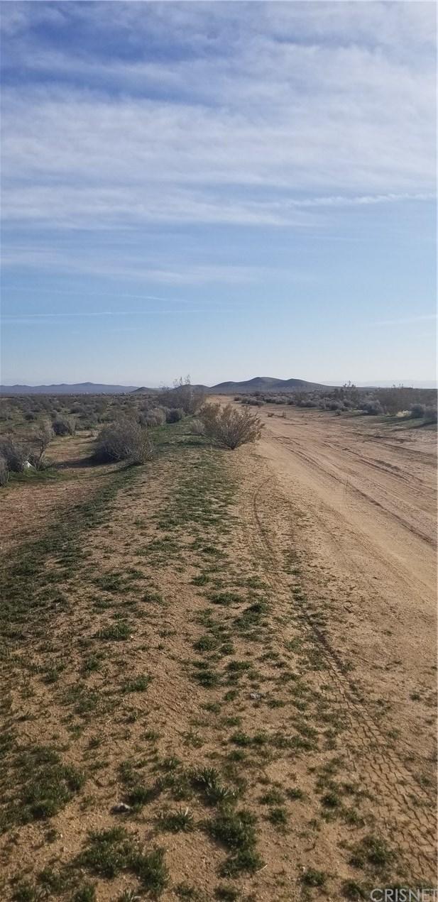 Closed | 0 20th Street West Mojave, CA 93501 1
