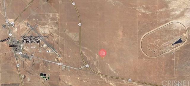 Closed | 0 20th Street West Mojave, CA 93501 5