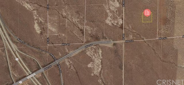 Closed | 0 20th Street West Mojave, CA 93501 7