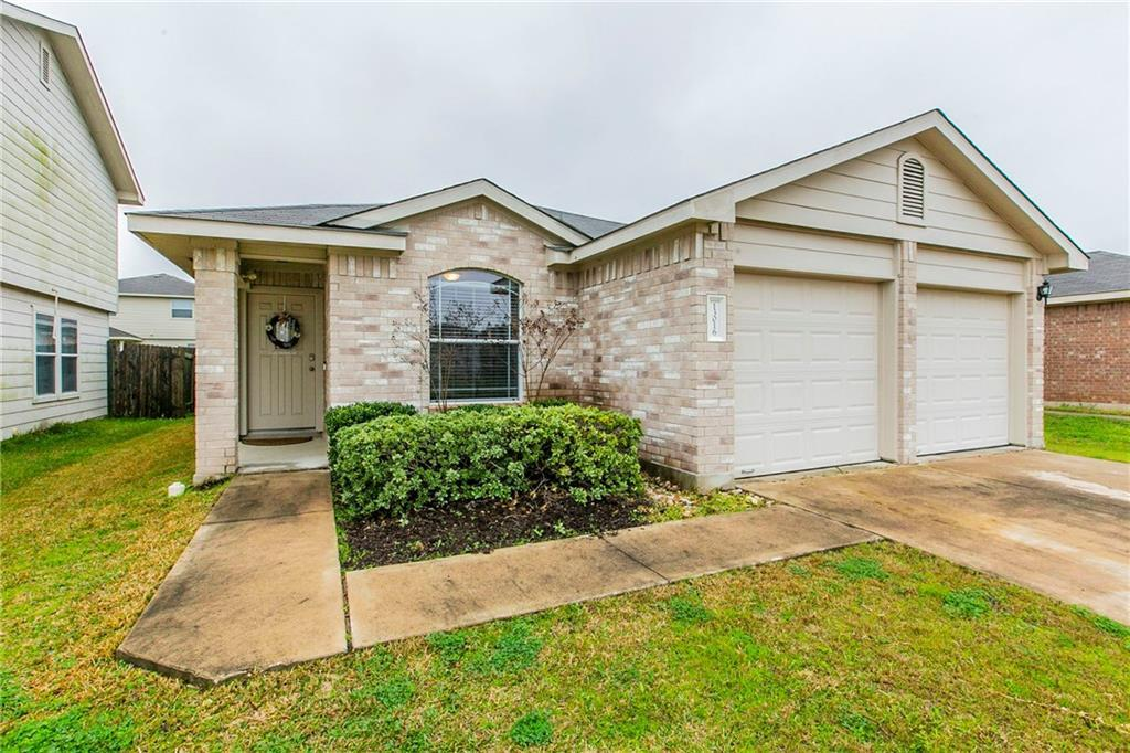 Sold Property | 13016 Date Palm Trail Elgin, TX 78621 0