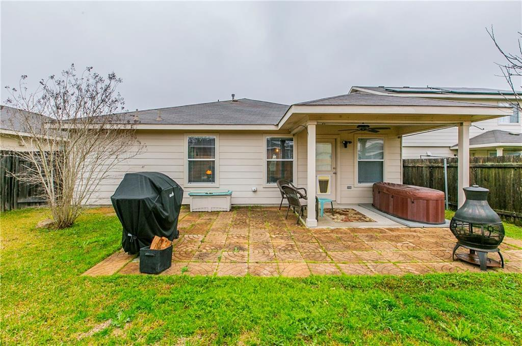 Sold Property | 13016 Date Palm Trail Elgin, TX 78621 13