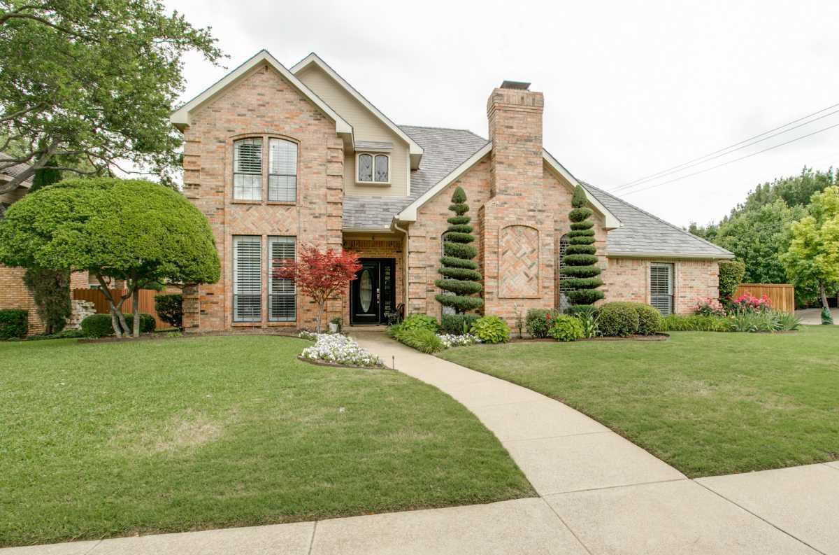 Sold Property | 3352 Remington Drive Plano, TX 75023 0