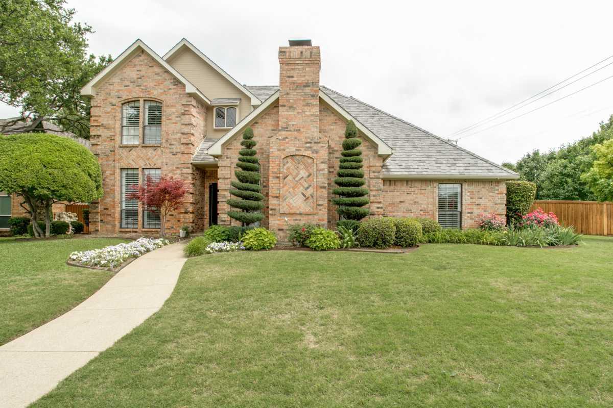 Sold Property | 3352 Remington Drive Plano, TX 75023 4