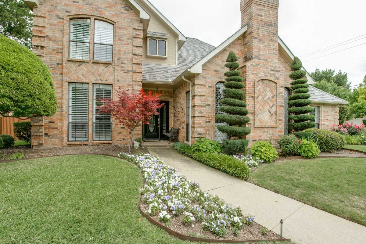 Sold Property | 3352 Remington Drive Plano, TX 75023 5