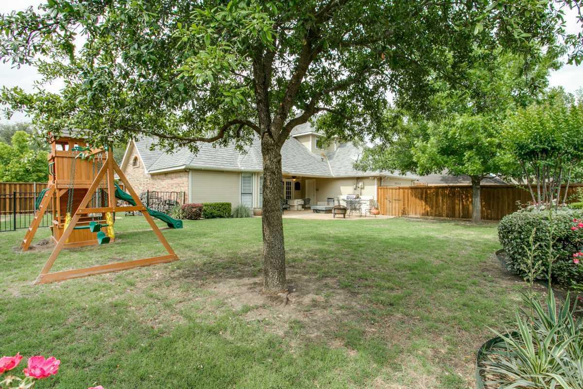 Sold Property | 3352 Remington Drive Plano, TX 75023 33
