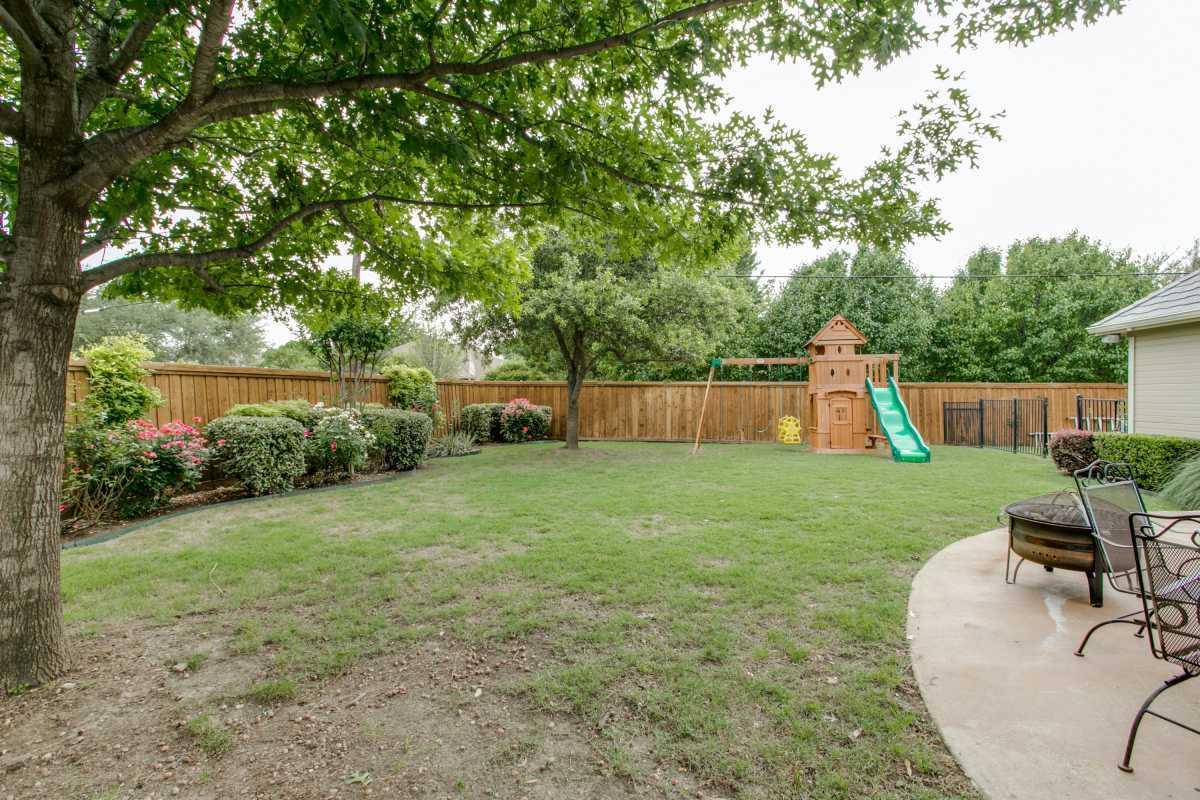 Sold Property | 3352 Remington Drive Plano, TX 75023 34