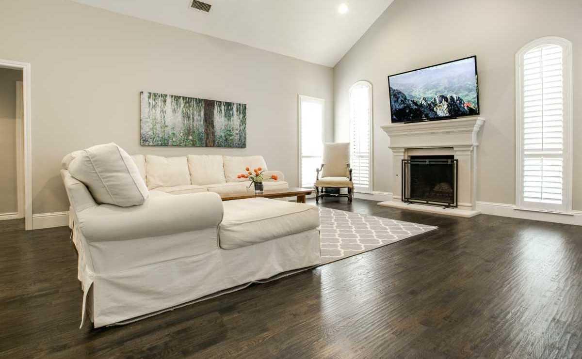 Sold Property | 3352 Remington Drive Plano, TX 75023 12