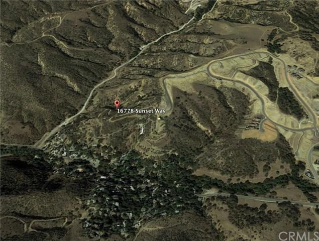 Closed | 16778 Sunset Way Chino Hills, CA 91709 32