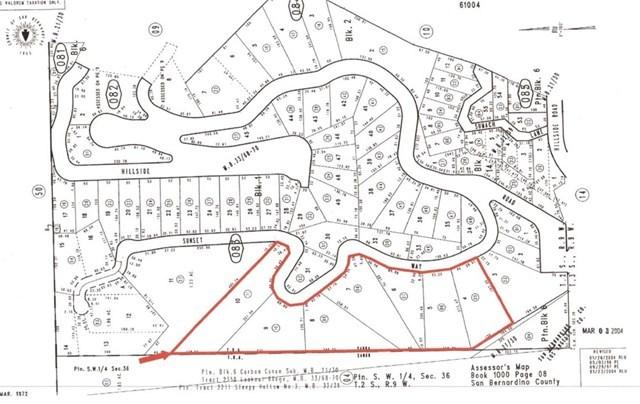Closed | 16778 Sunset Way Chino Hills, CA 91709 36
