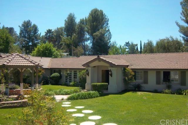 Closed   15838 Falconrim Drive Canyon Country, CA 91387 2