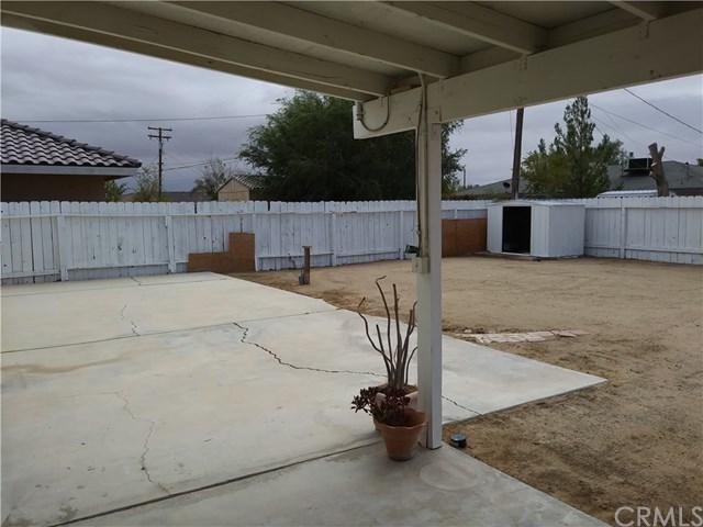 Leased | 9236 Aspen Avenue California City, CA 93505 9