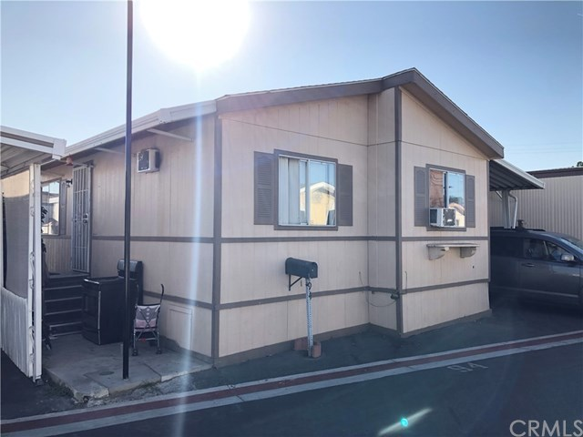 Active Under Contract | 11101 Imperial  Highway #94 Norwalk, CA 90650 0