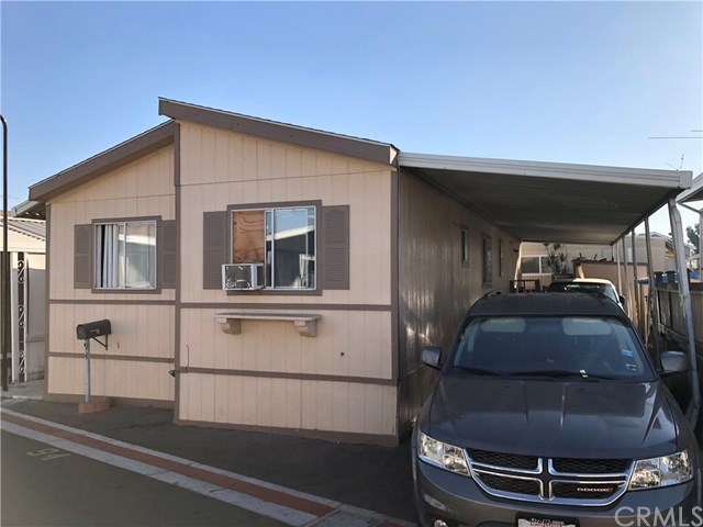 Active Under Contract | 11101 Imperial  Highway #94 Norwalk, CA 90650 2