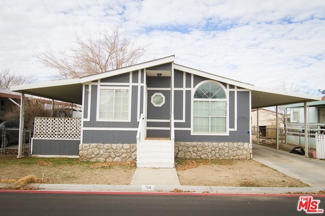 Closed | 45111 25th Street #114 Lancaster, CA 93535 2